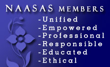 NAASAS Code of Ethics